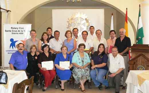 Seminario LFR - SantaCruz