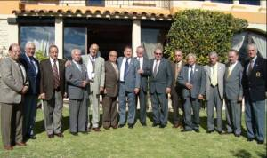 Consejo de EGD Ex-Gobernadores del Distrito