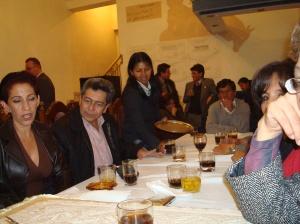 Cenas Hogareñas