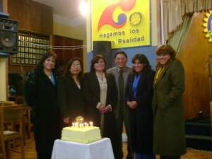 RC San Felipe de Austria 9º aniversario