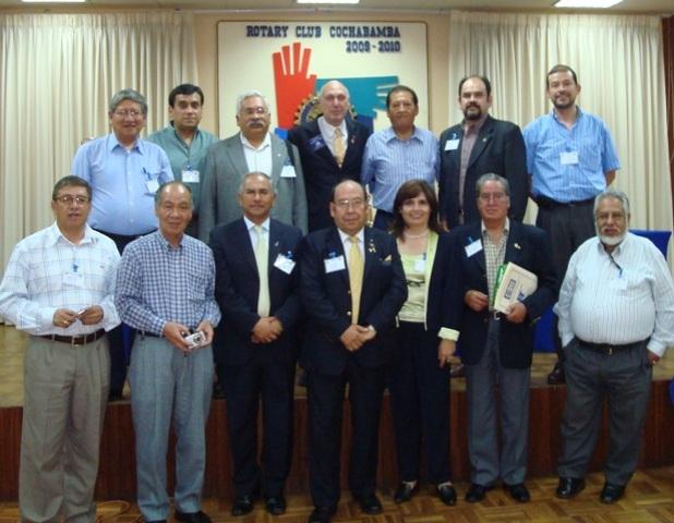 Delegación de La Paz