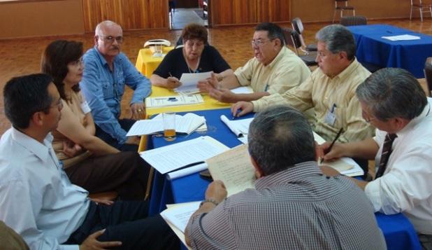 Grupo 1 - Captación de nuevos socios