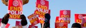 polio end