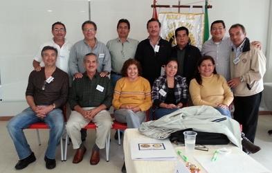 Seminario Liderazgo Rotario en Rotary Club Las Palmas