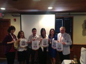 Rotary Club of Savannah 26abr