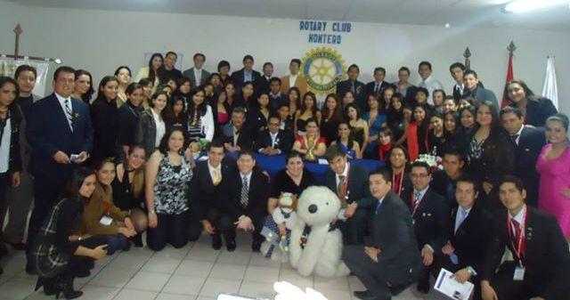 Pets Rotaract en Montero