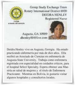 Deidra Henley 3