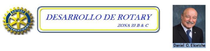 Logo Boletin CR Desarrollo de Rotary