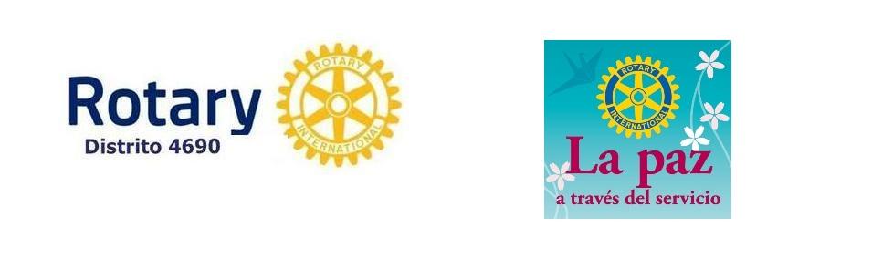 Rotary International 4690
